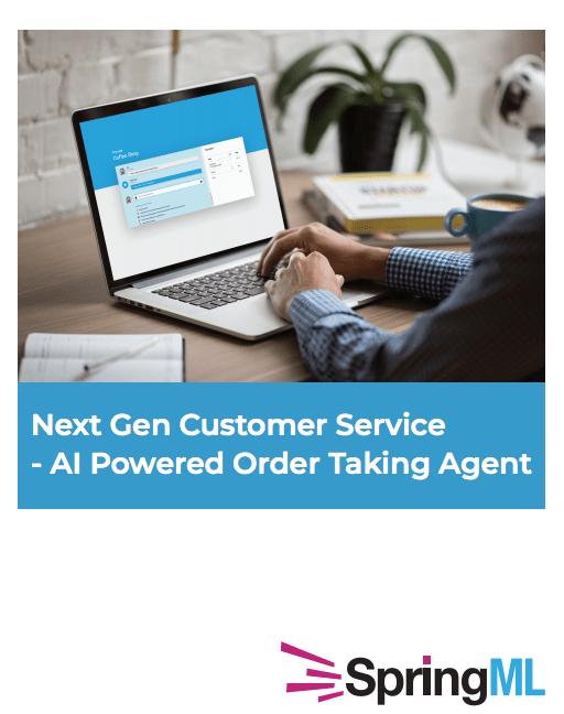 Next Gen Customer Service