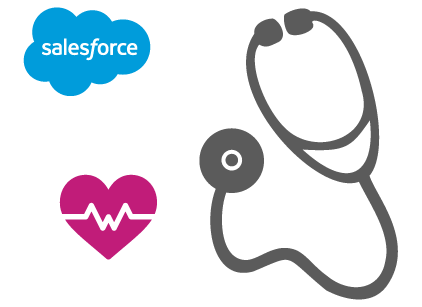 Med Device for Salesforce