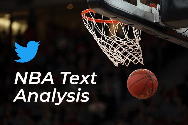 NBA Text Analysis