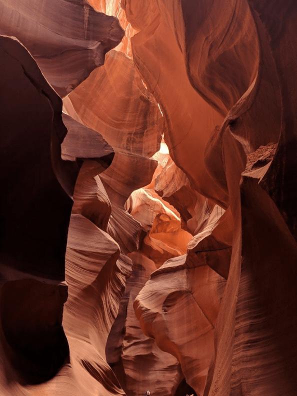 Ashish Grand Canyon