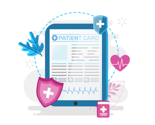 healthcare forms