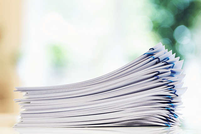 Intelligent Document Processing Solution Overview