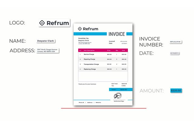 invoice automation