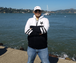 Employee highlight Piyush Malik