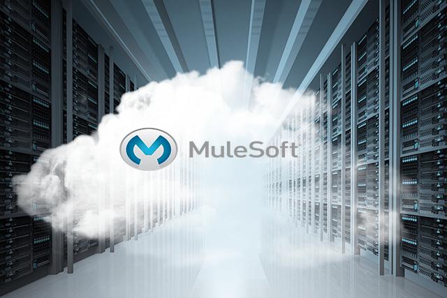 Cloud Computing using MuleSoft