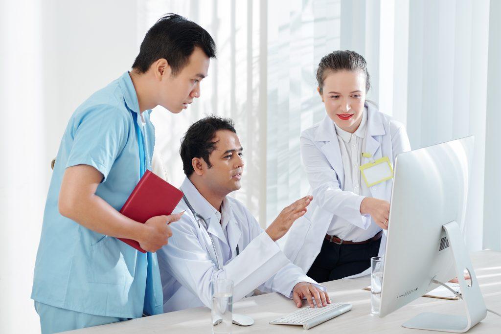 Preparing for patient surges