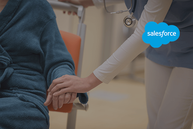 Patient 360: Prepare for Patient Surges