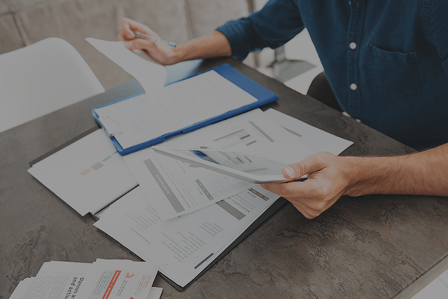 Document Processing for Vital Records
