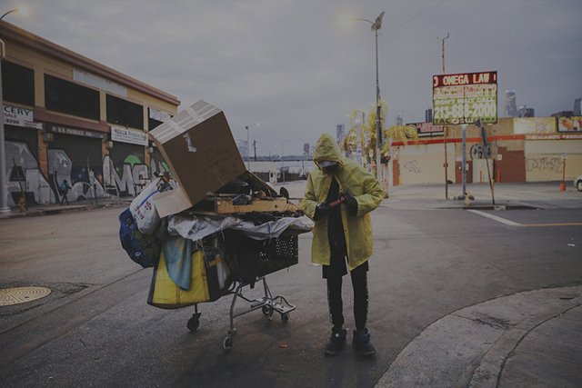Homeless Management Systems