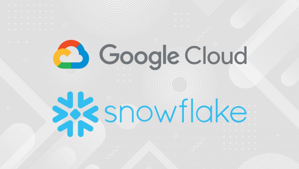 Snowflake On Google Cloud