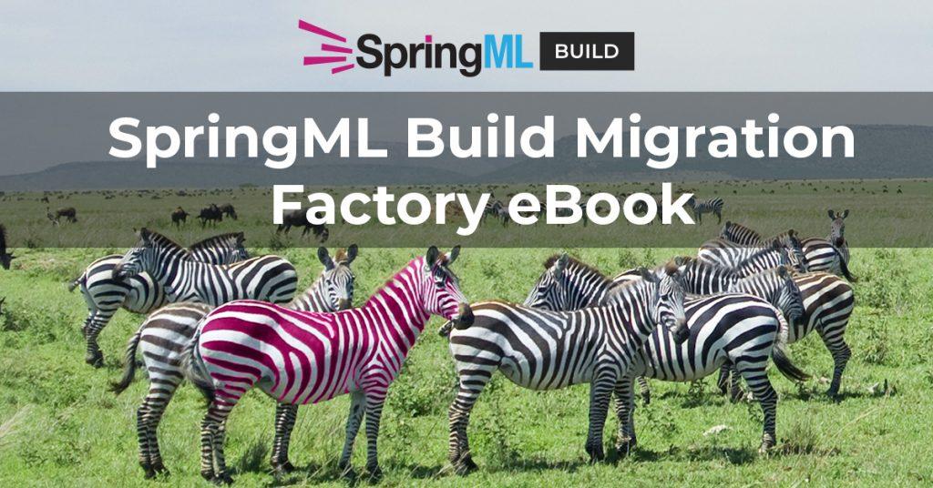 SpringML-Build-Migration-Factory