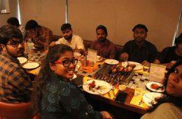 Springml India Team
