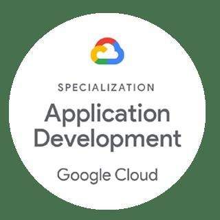 Google Cloud Application Specialization
