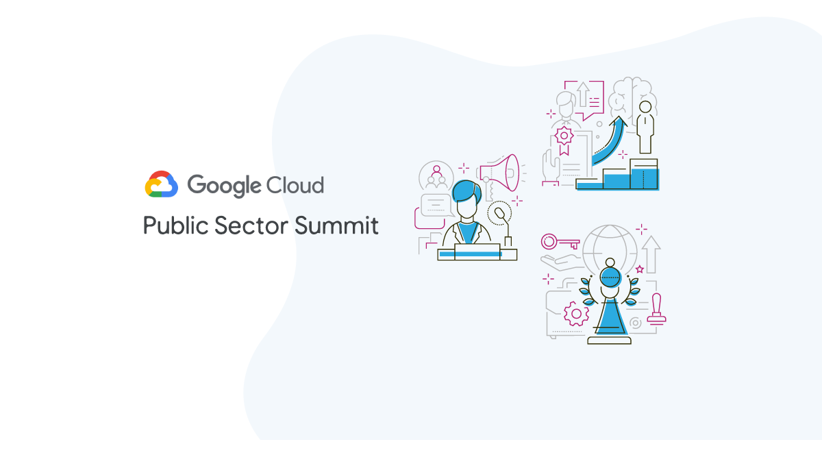 Google-Cloud-Summit
