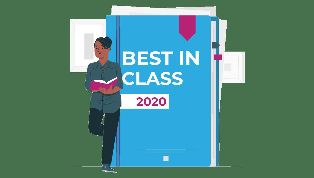 SpringML Salesforce Yearbook 2020