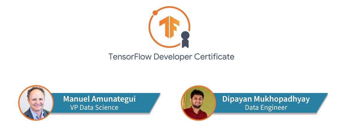 Tensorflow-Certification