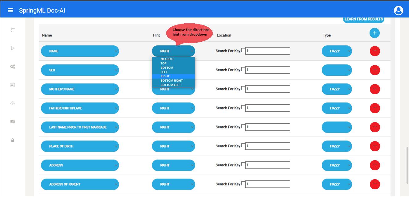 DocAI Framework