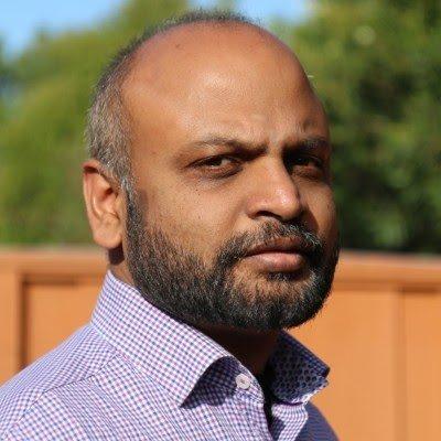 Saravanan Jayakumar