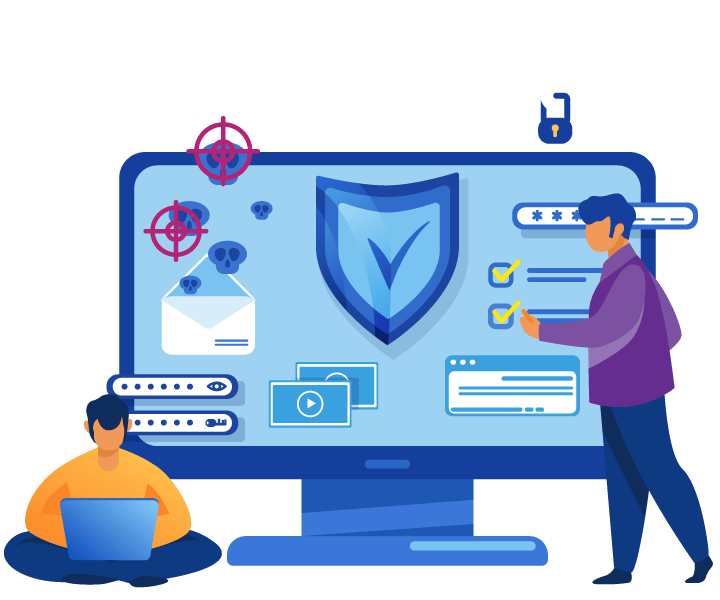 SpringML Security Solutions