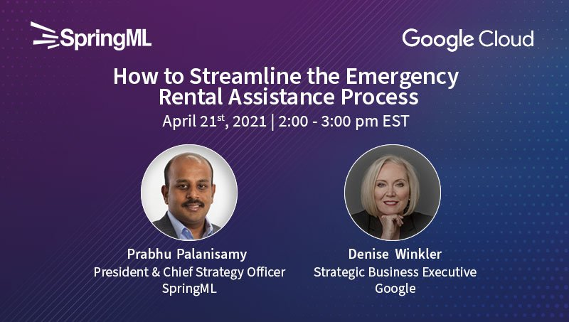 How to Streamline the Emergency Rental Assistance Process