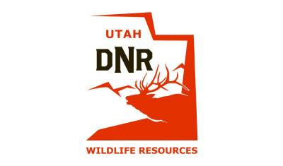 State of Utah Widlife Logo