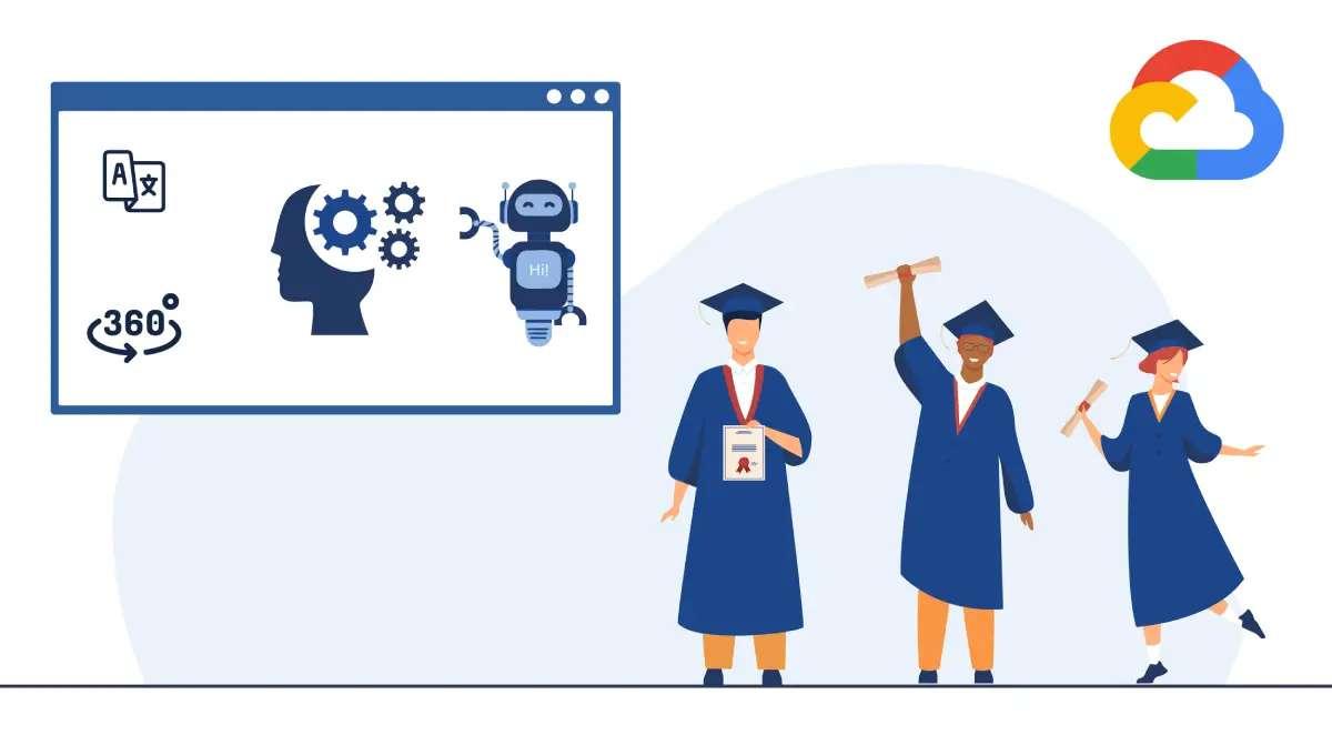 Using Google Cloud Platform to Drive Student Success Blog